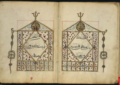 3-Chinese-Quran-17th-C