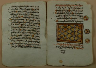 African-West-Quran