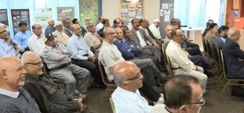The Khoja Symposium